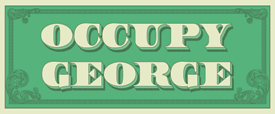 Occupy George